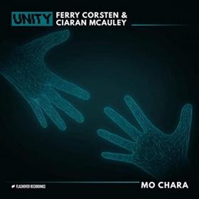 FERRY CORSTEN & CIARAN MCAULEY - MO CHARA